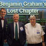 Benjamin Graham's Lost Chapter