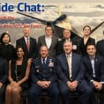 Fireside Chat: An Evening with the Chief of Staff of the U.S. Air Force