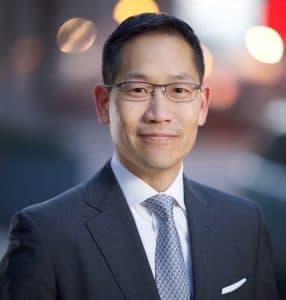 David Chiang » CFA Society New York