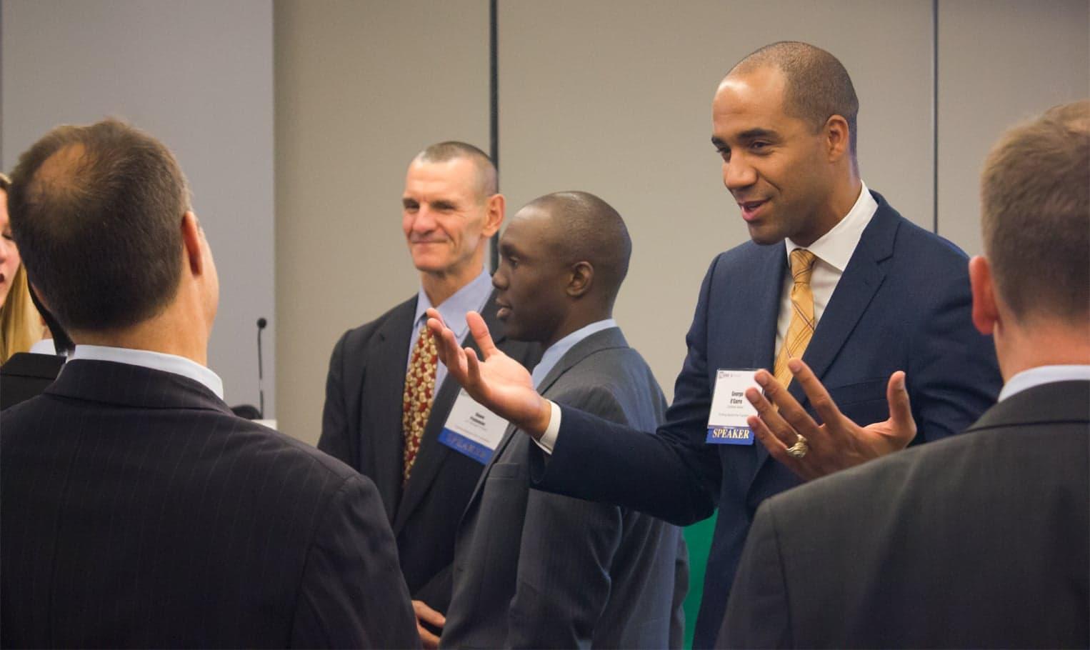 Thinking Beyond the Transition » CFA Society New York
