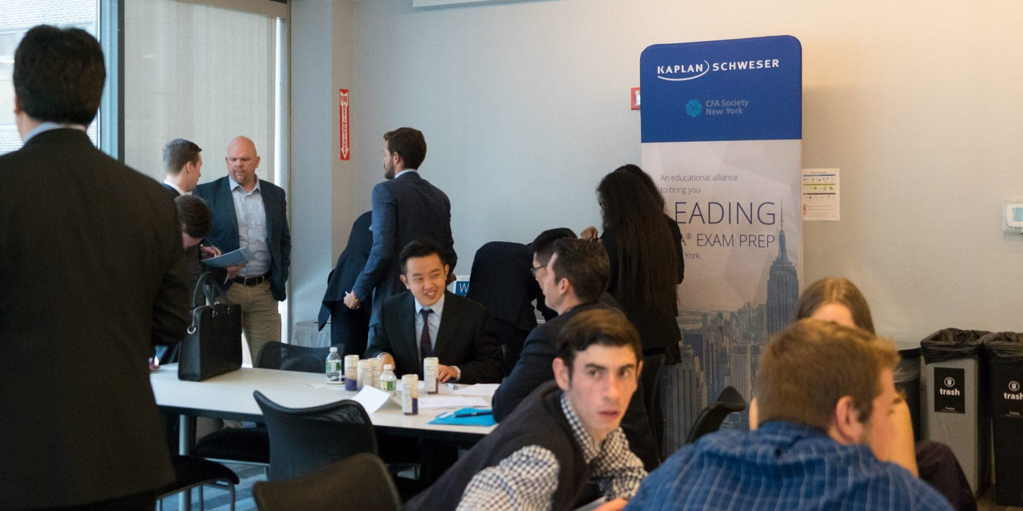2018 CFA Research Challenge » CFA Society New York