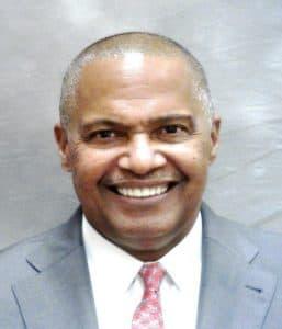 Dennis A. Johnson, CFA