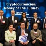 Cryptocurrencies: Money of the Future?