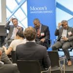 Moody's Investors Service Chief Investment Officer Credit Outlook