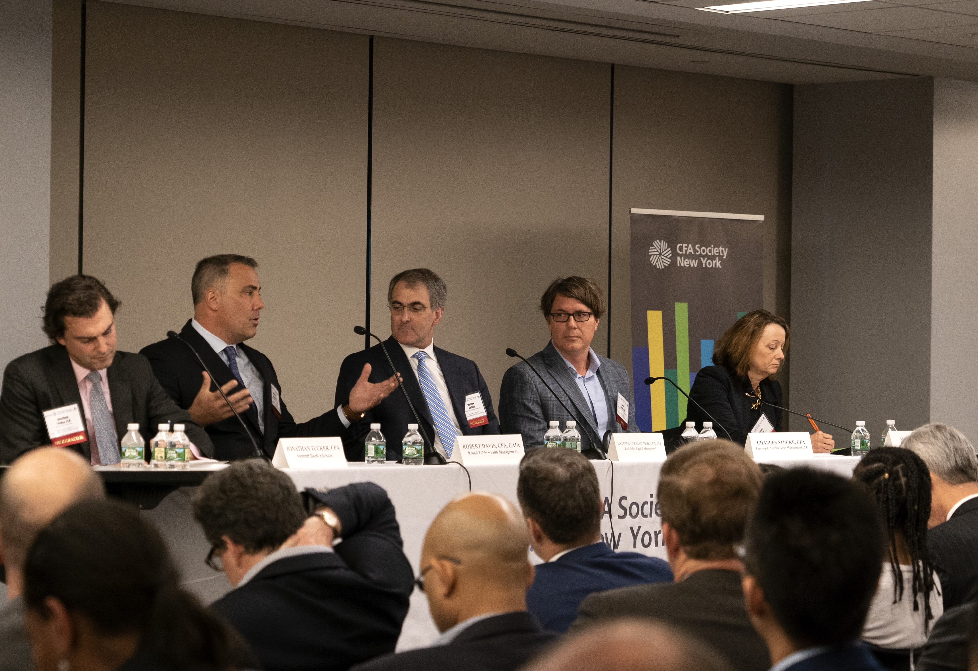 Asset Owner Series™: 3rd Annual Multi-Family Office