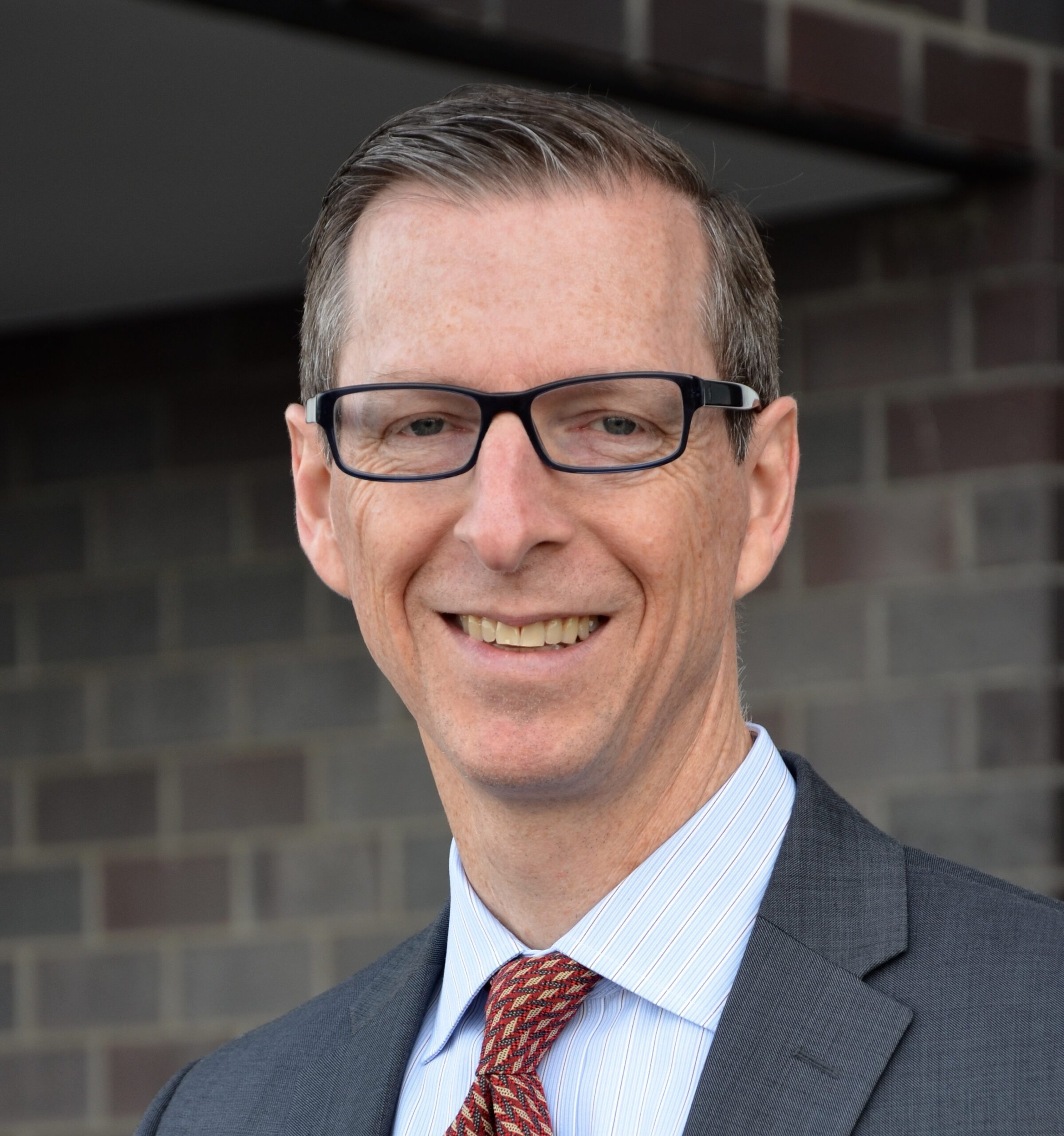 Timothy G. Parker, CFA