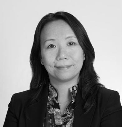 Anna Lai, CFA
