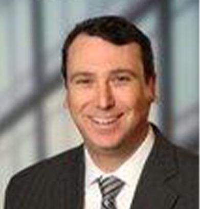 Adam Sucov, CFA